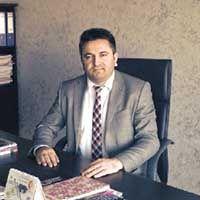 Abdullah Doğan