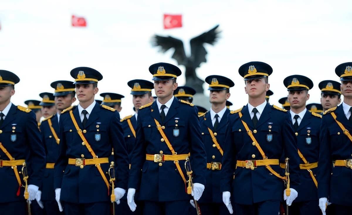 Subaylık Mesleği ve Subay Olma Şartları (Askeri Alımlar)