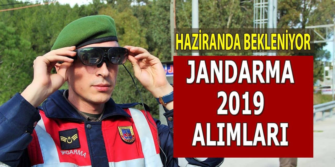 2019 Jandarma 27 Bin Personel Alımı Yapacak – Uzman Erbaş Astsubay Subay