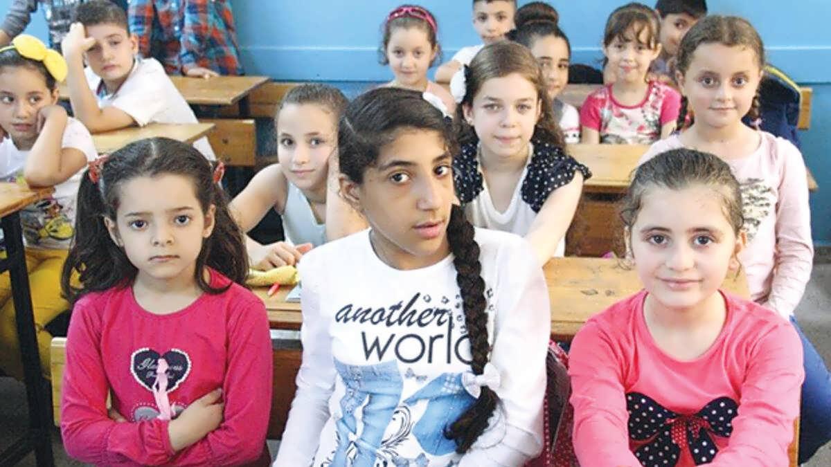 Suriyeli Öğrencilerin Entegrasyonu İçin Proje Başlatıldı