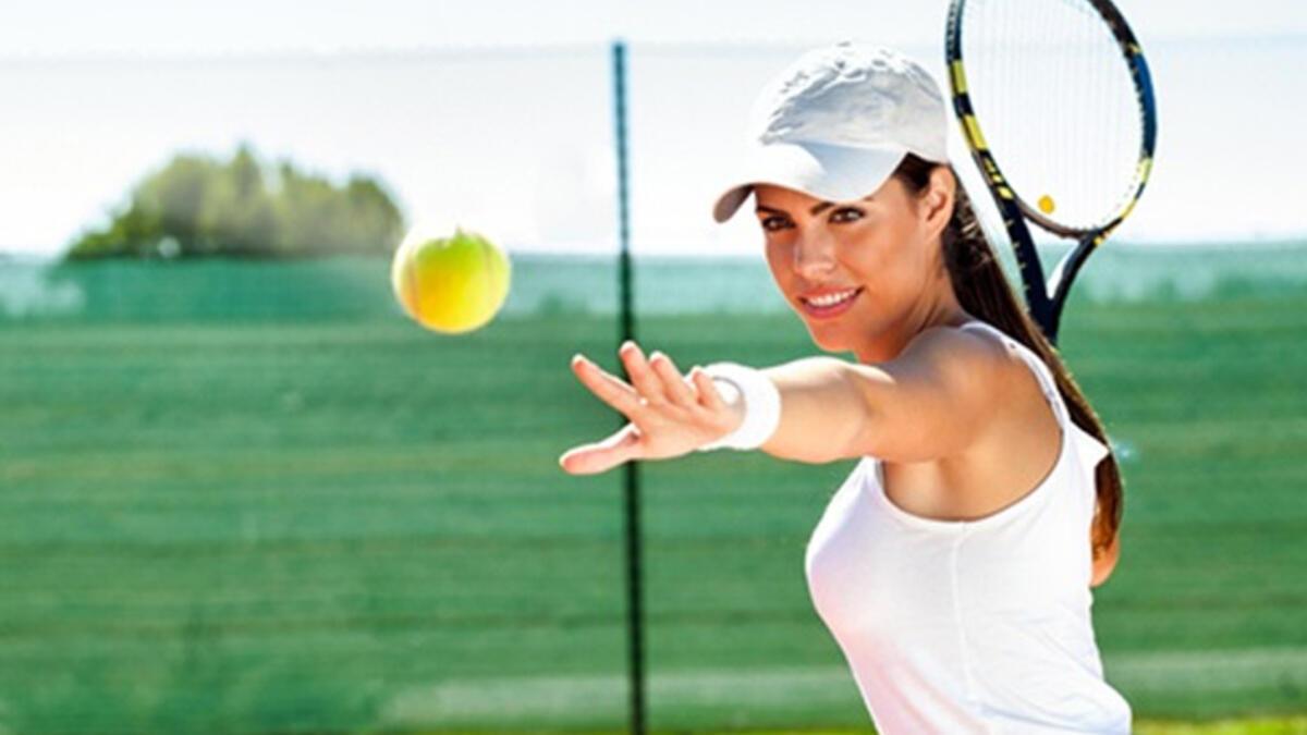 MEB Tenisçi Yetiştirilmesi İçin Çalışmalara Başladı