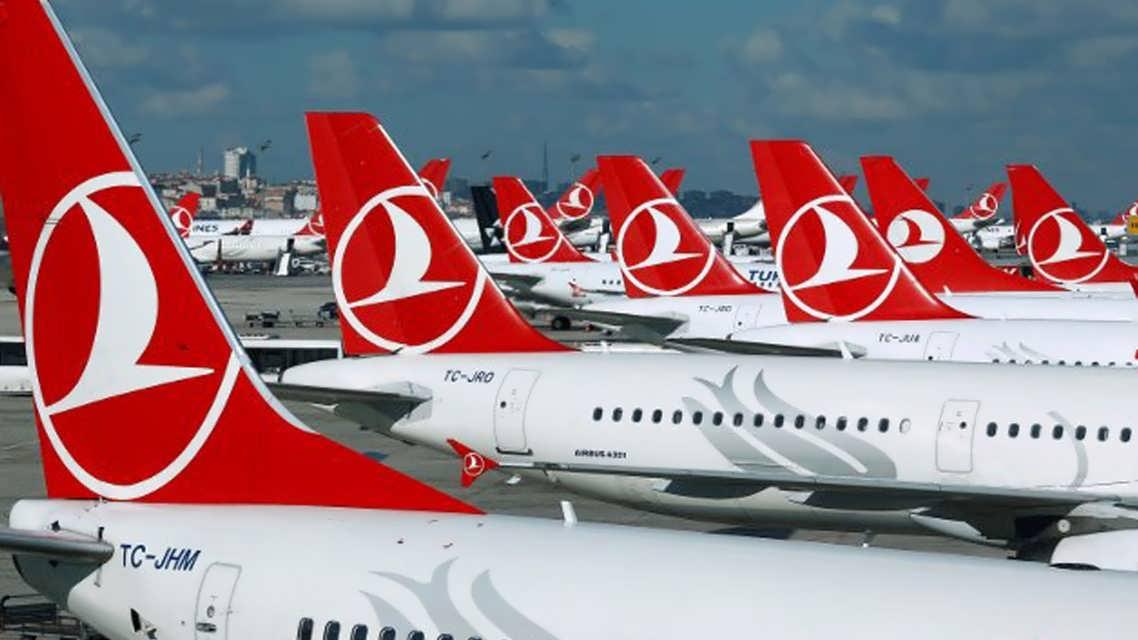 TSK'ya Dönecek THY Pilotlarına Bir Maaş İkramiye