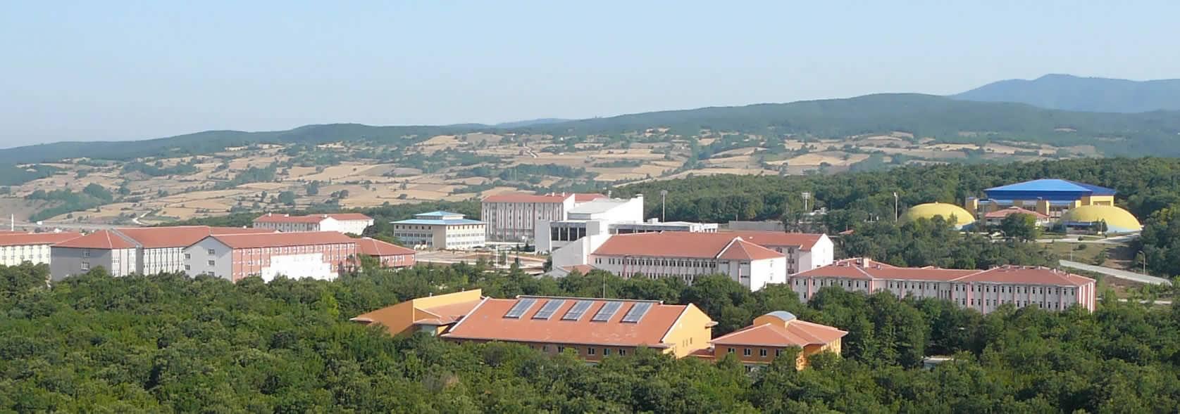 Yalova Üniversitesi 25 Akademisyen Alıyor