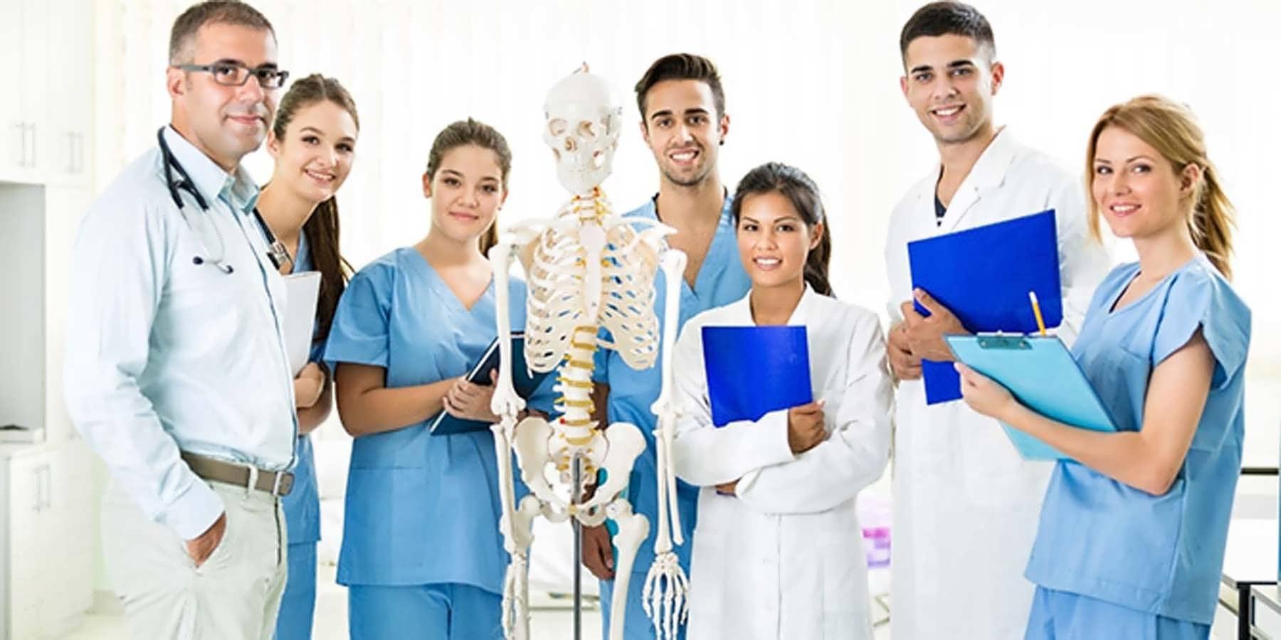 Sağlık Personelleri İçin Lisans Tamamlama Başvuruları Başladı