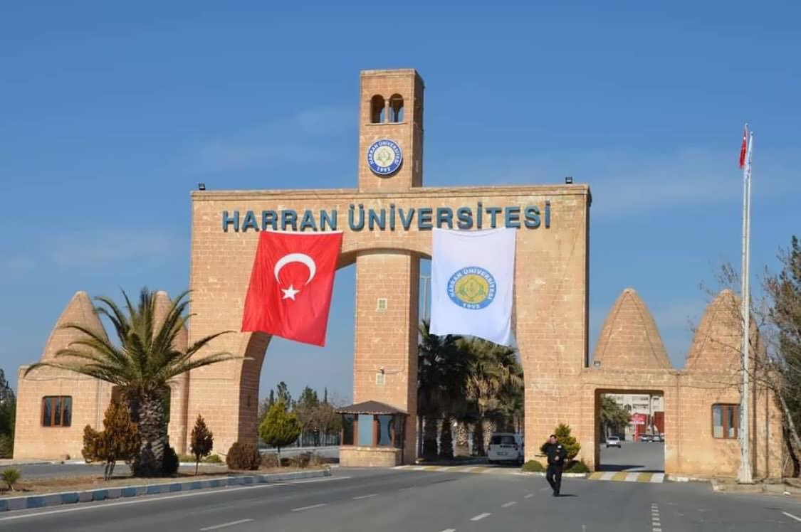 Harran Üniversitesi Görevde Yükselme Sınavında Adaletli Davranarak Örnek Oldu