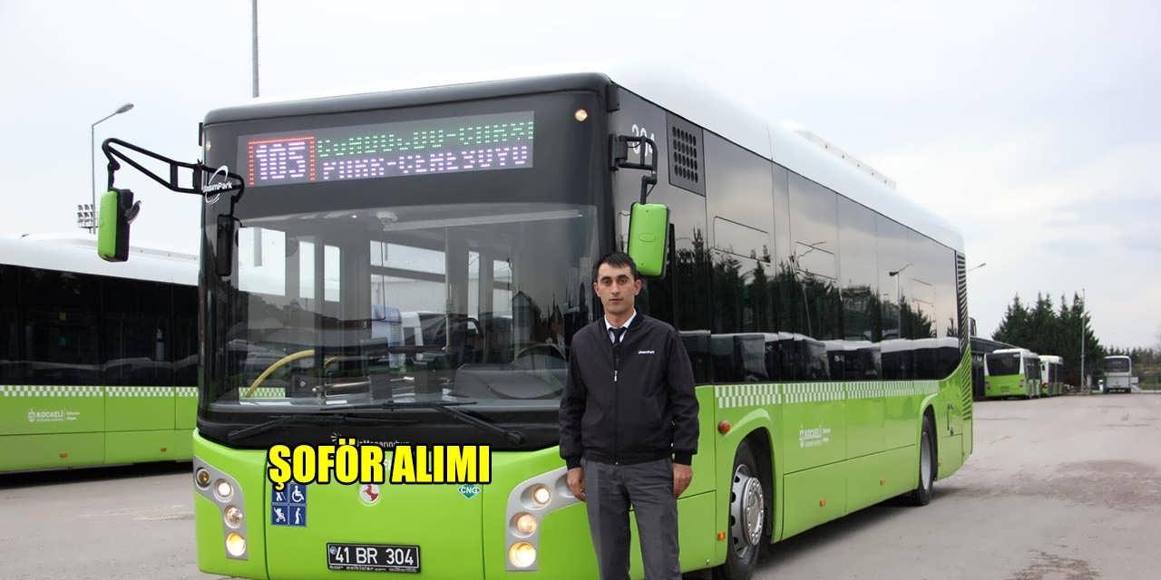 Tokat Çat Belediyesi Kamu Şoför Alımı Yayımladı