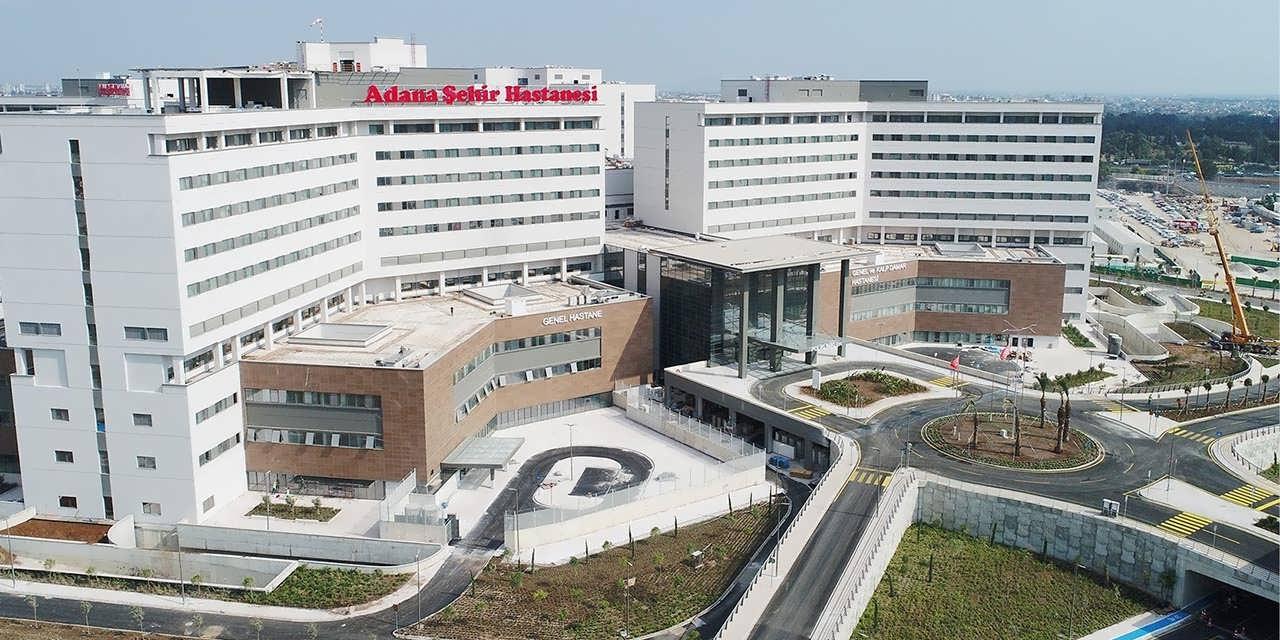 Şehir Hastanelerine Personel Alımı Başvuruları Başladı