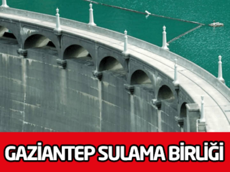 Gaziantep Nizip Pompaj Sulama Birliği Başkanlığı 3 İşçi Alımı