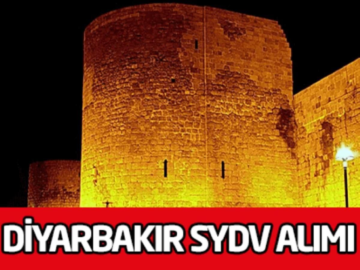 Diyarbakır Hozro 1 Personel Alım İlanı