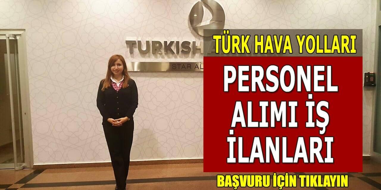 THY A.O. Anadolu İstasyonları Personel Alımı İş İlanları