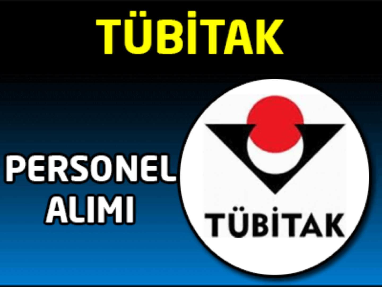 TUBİTAK Teknoloji Transfer Ofisi Başkanlığı 22 Personel Alımı