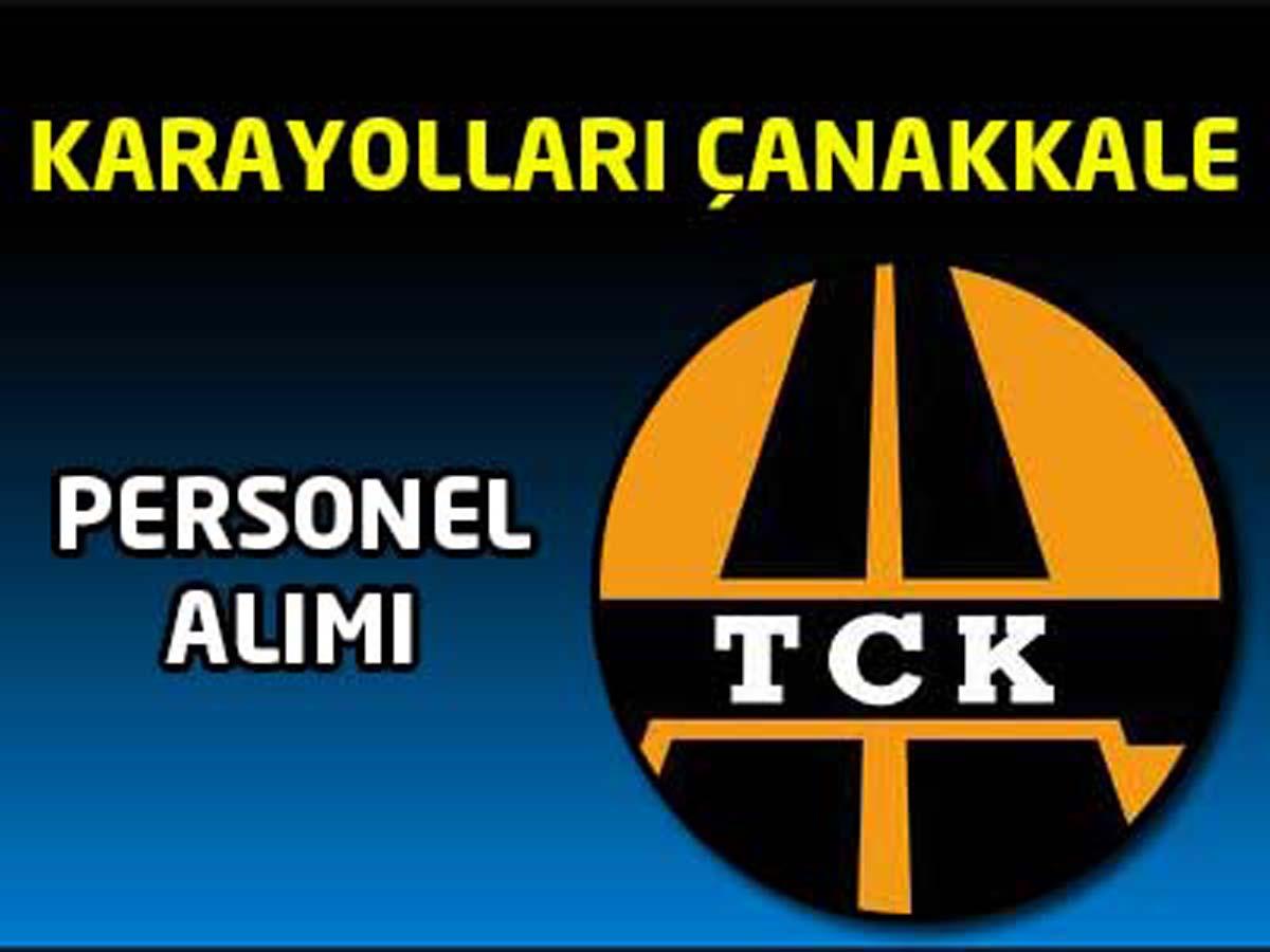 TCK 142 Şube Şefliği Personel Alımı Yapılacak