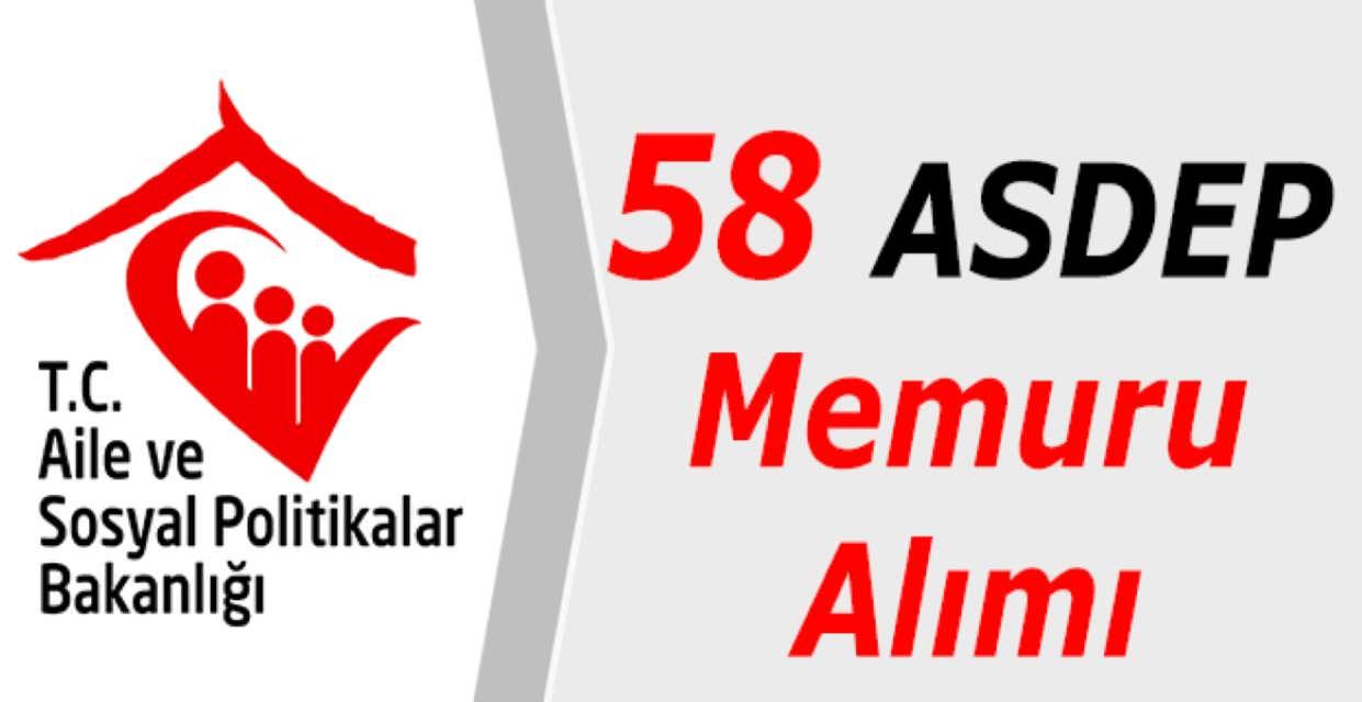 Ankara Açıktan Atama ile 58 Memur Alımı