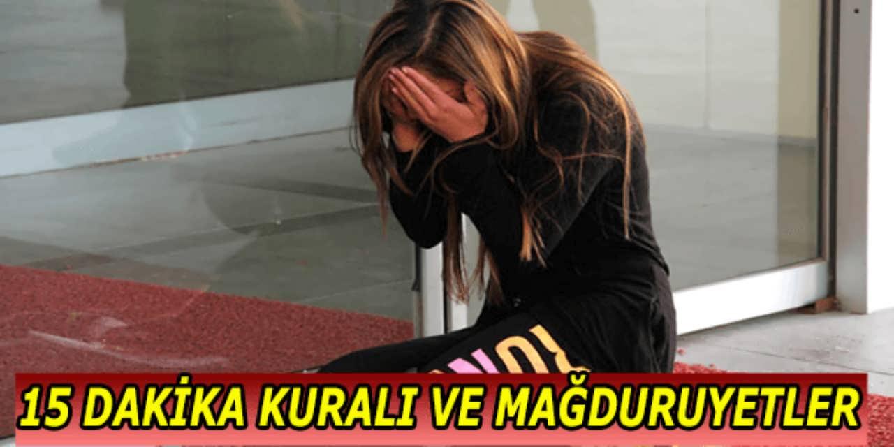 KPSS 15 Dakika Kuralı Türkiye Geneli Mağduriyetler