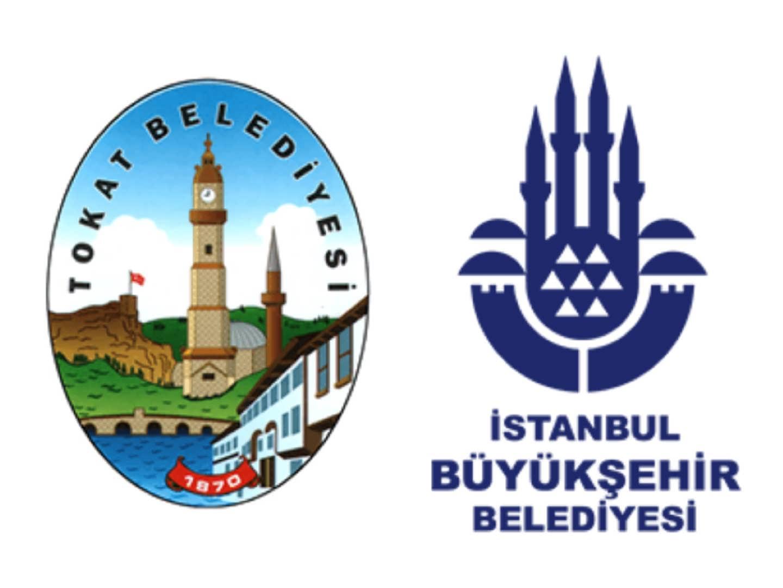 Tokat ve İstanbul Belediyeleri Memur Alımı