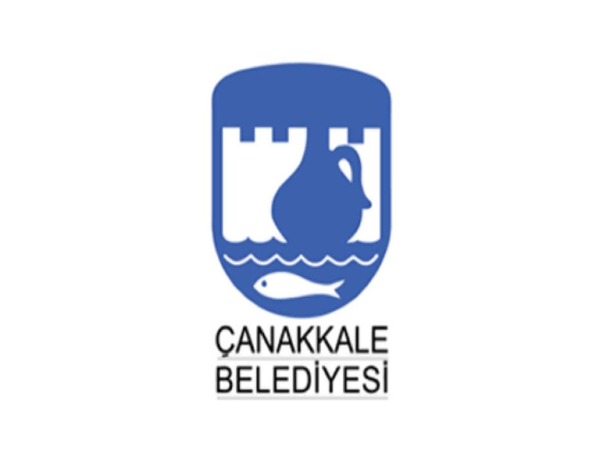Çanakkale Belediye Başkanlığı İşçi Alımı İş İlanları