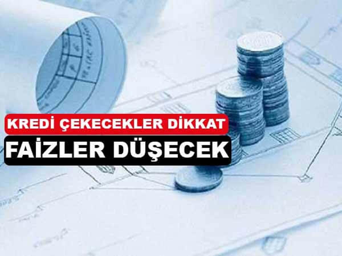 Kredi Çekeceklere Müjde BDDK Başkanından Geldi