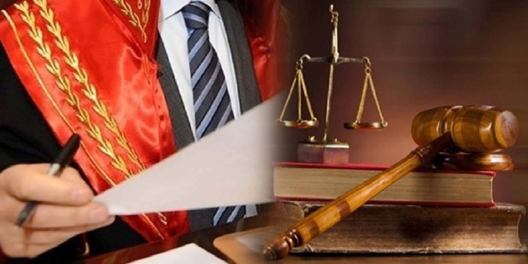 HSK Meslekten Çıkarılan 15 Hakim Ve Savcının Başvurusunu Reddetti