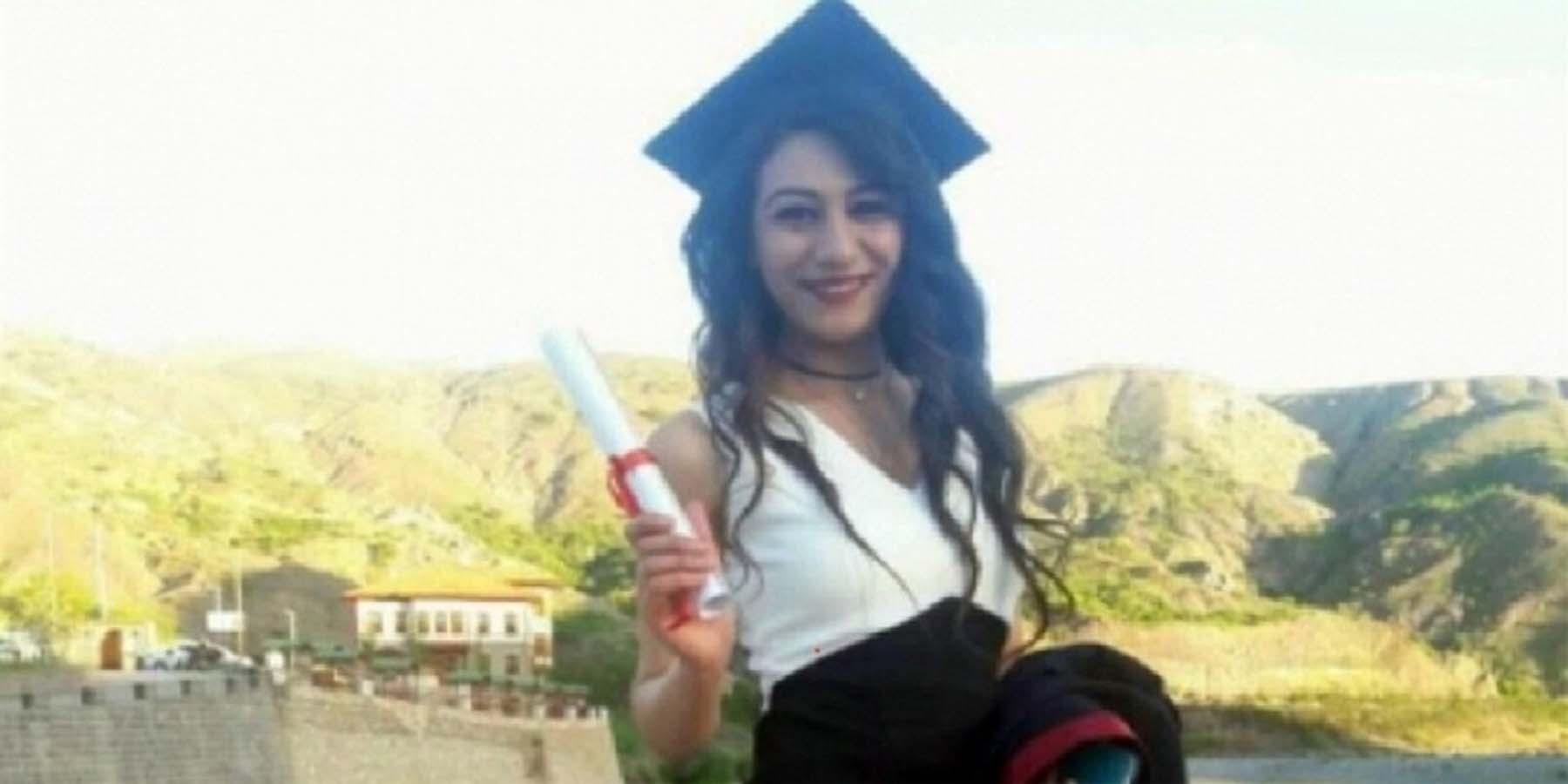 16 Gün Önce Elazığ'da Kaybolan Genç Kızın Cesedine Ulaşıldı
