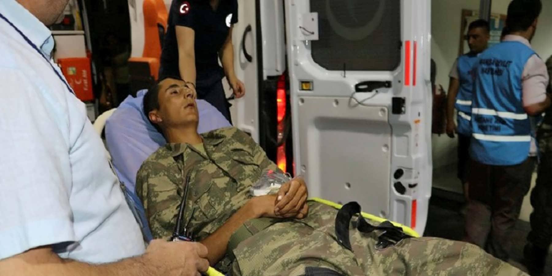 Manisa'daki Asker Zehirlenmelerinin Perde Arkası Ortaya Çıktı