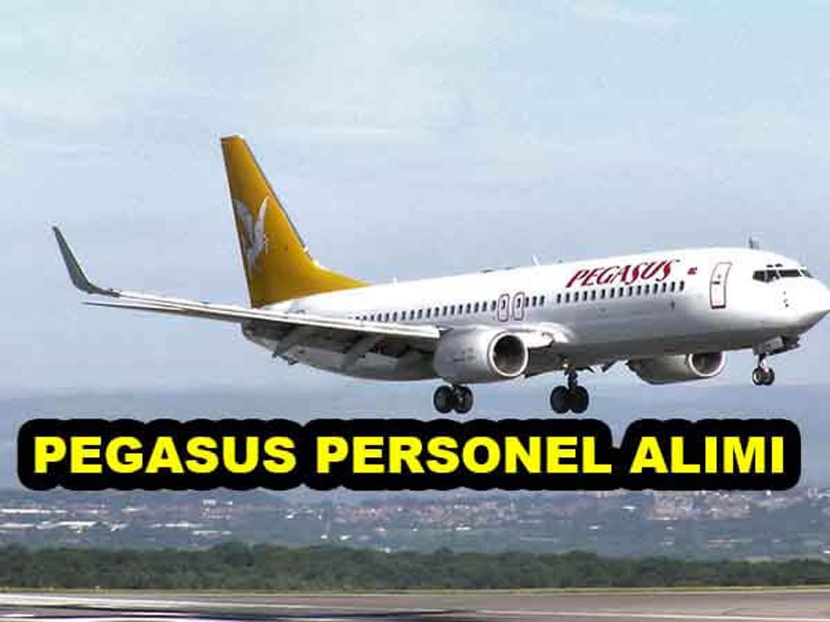 Hava Yolları Binlerce Personel Alımı Yapacak