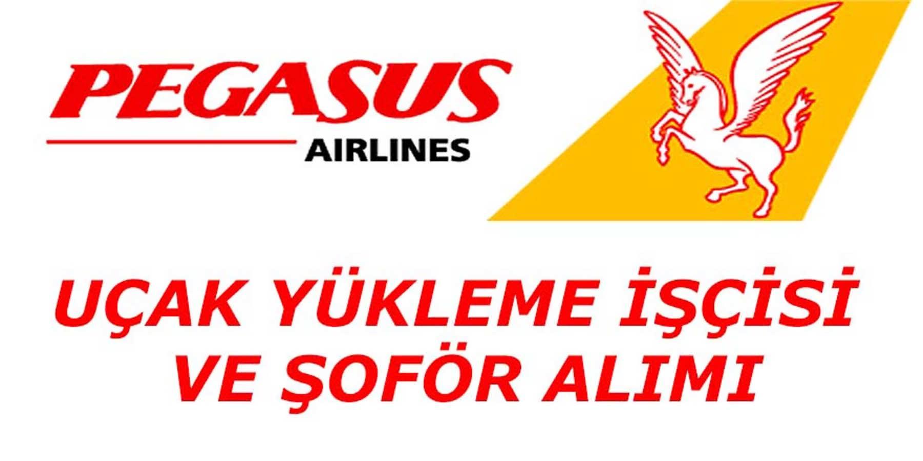Pegasus Havayolları Personel Alımı Yapacak