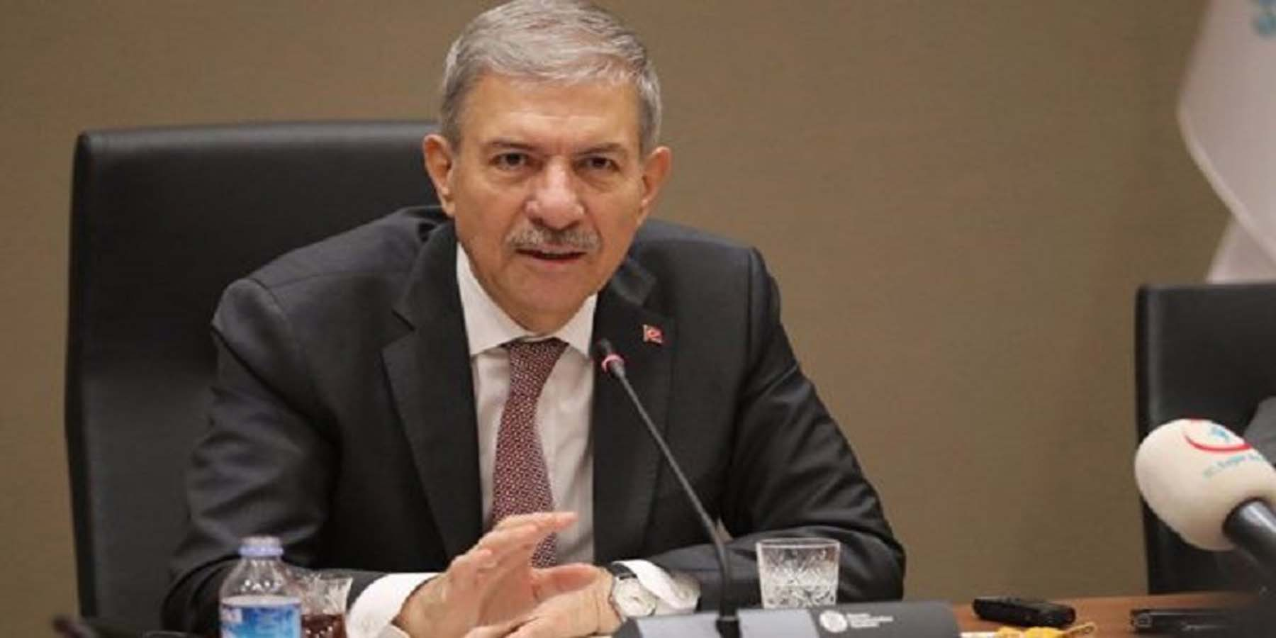 Sağlık Bakanı Demircan Yıpranma Payı ile İlgili Açıklamalarda Bulundu