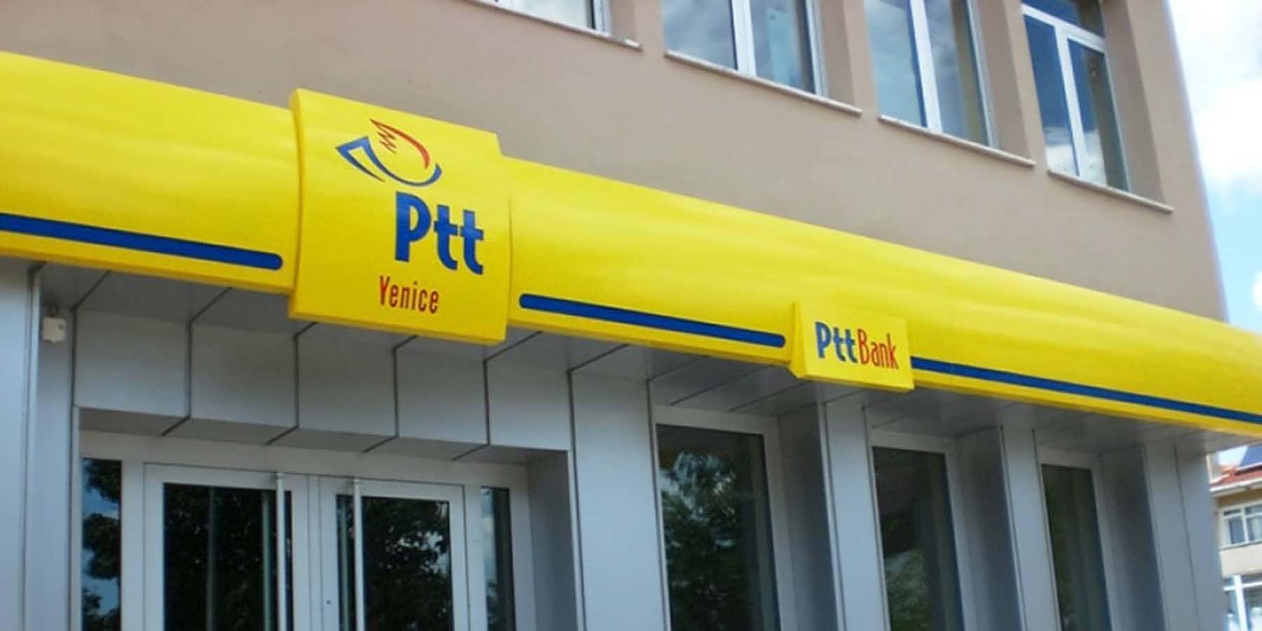 PTT Personel Alımı Başvuru Şartları