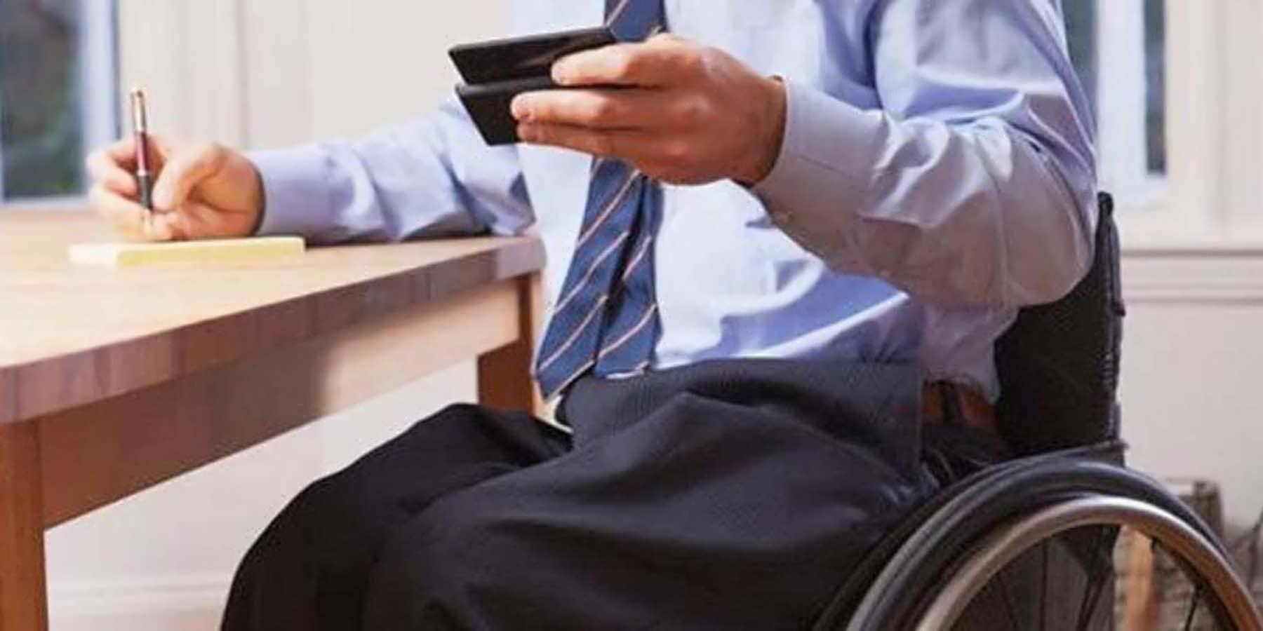 Kurumlara Göre Engelli Memur İhtiyacı Belirlendi