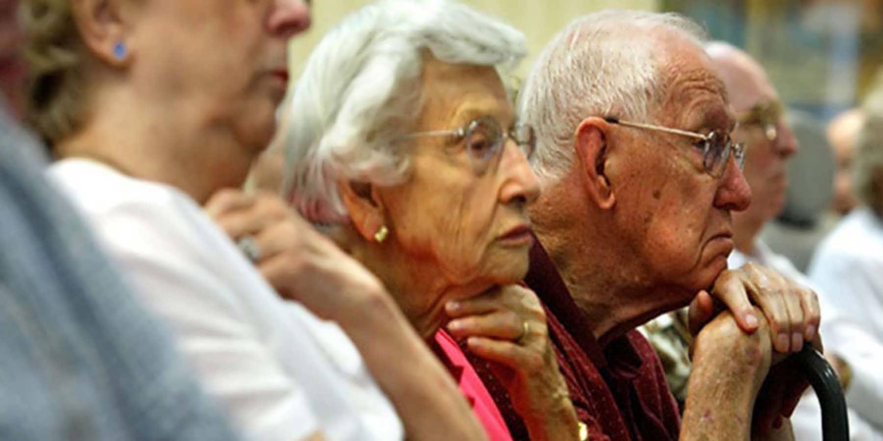 5 Milyon Emekli Zam Bekliyor