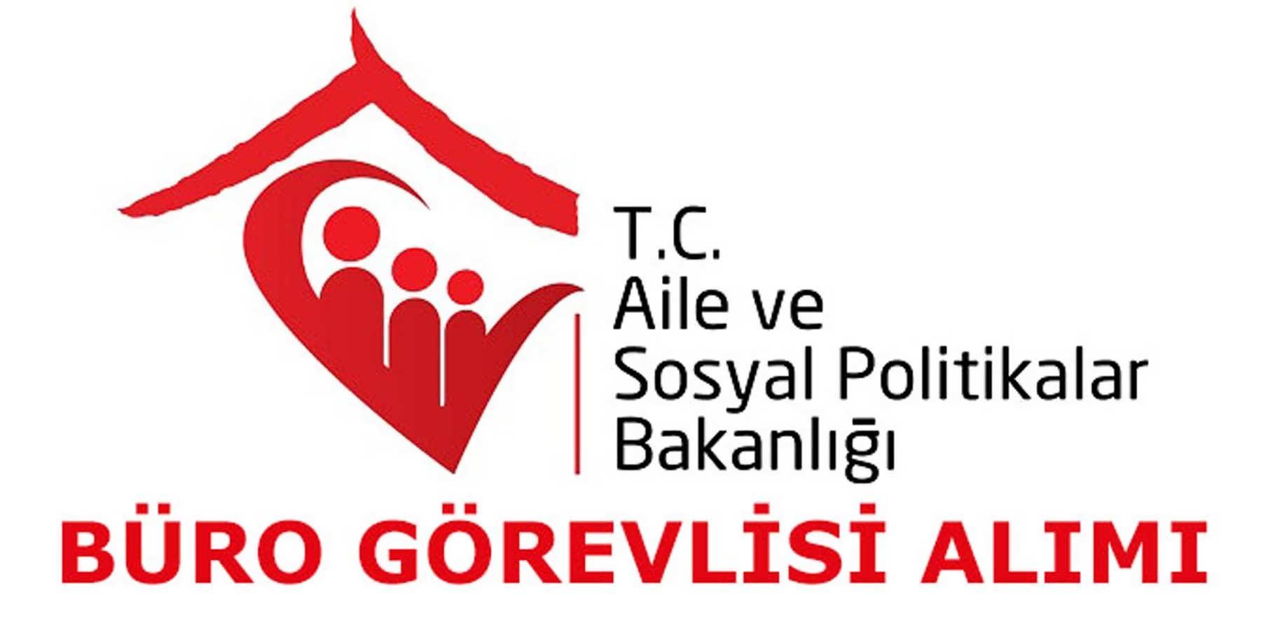 Afyon ve Yozgat KPSS 60 Puanla Büro Görevlisi Alıyor