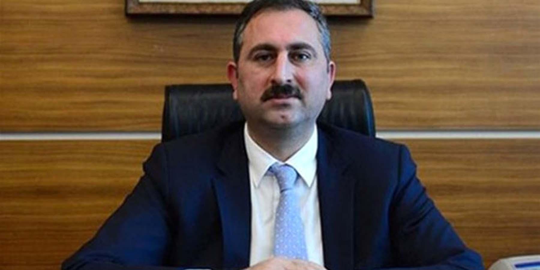 Adalet Bakanı Af Teklifini Değerlendirdi