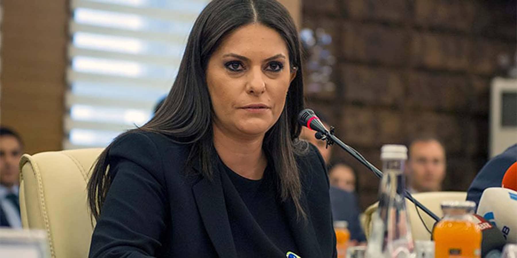 Bakan Sarıeroğlu Güvenlik Soruşturmasından Elenenler Açıklaması