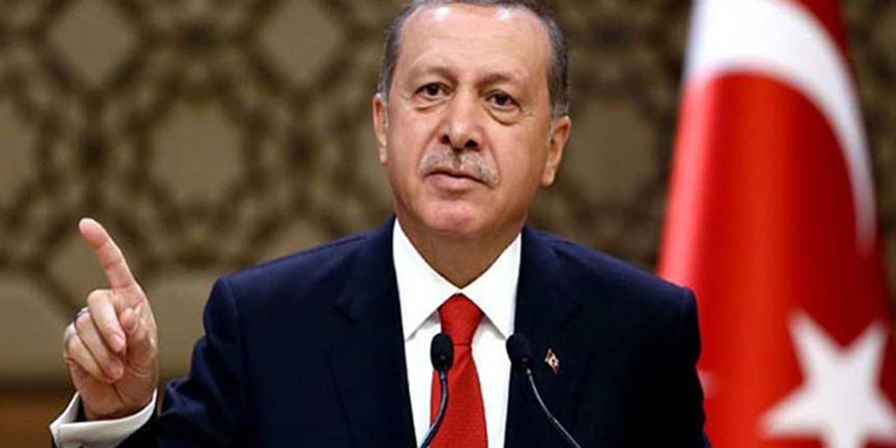Erdoğan: Ek Göstergeyi 3600'e Çıkaracağız