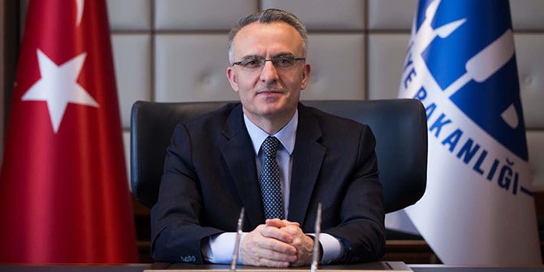 Bakan Ağbal Asgari Ücret Vaadi İçin Kılıçdaroğlu'na Tepki Gösterdi