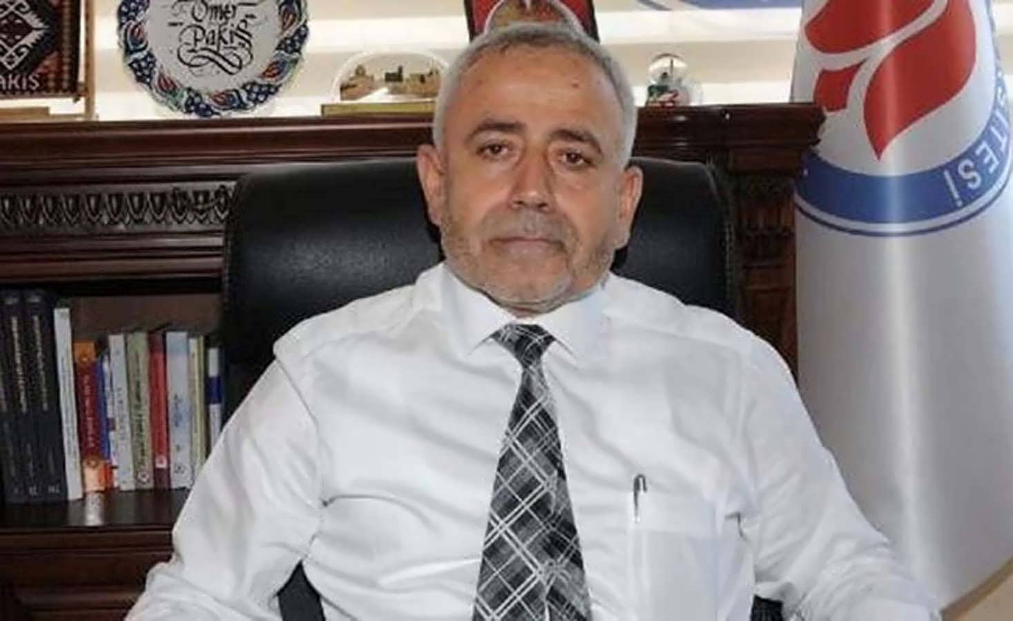 Hakkari Üniversitesi Rektöründen Torpil Açıklaması