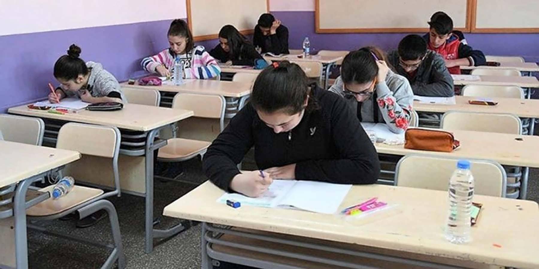 Liselere Geçiş Sisteminde Seneye Önlemler Alınacak