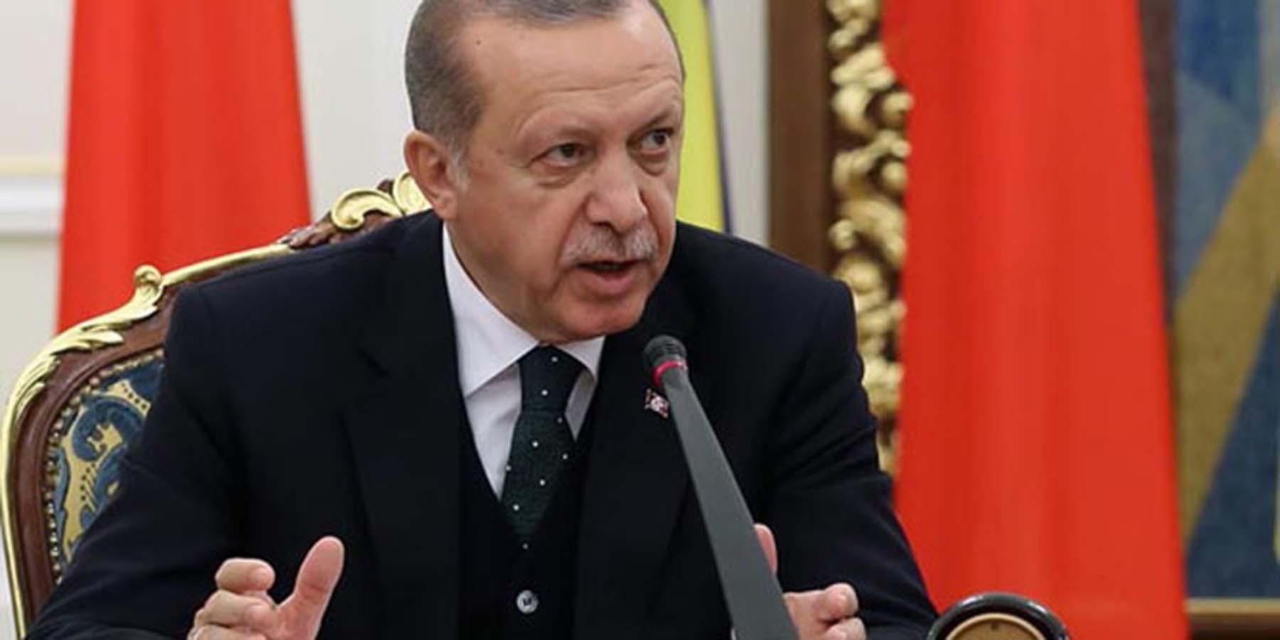 Erdoğan dan Reform Açıklaması