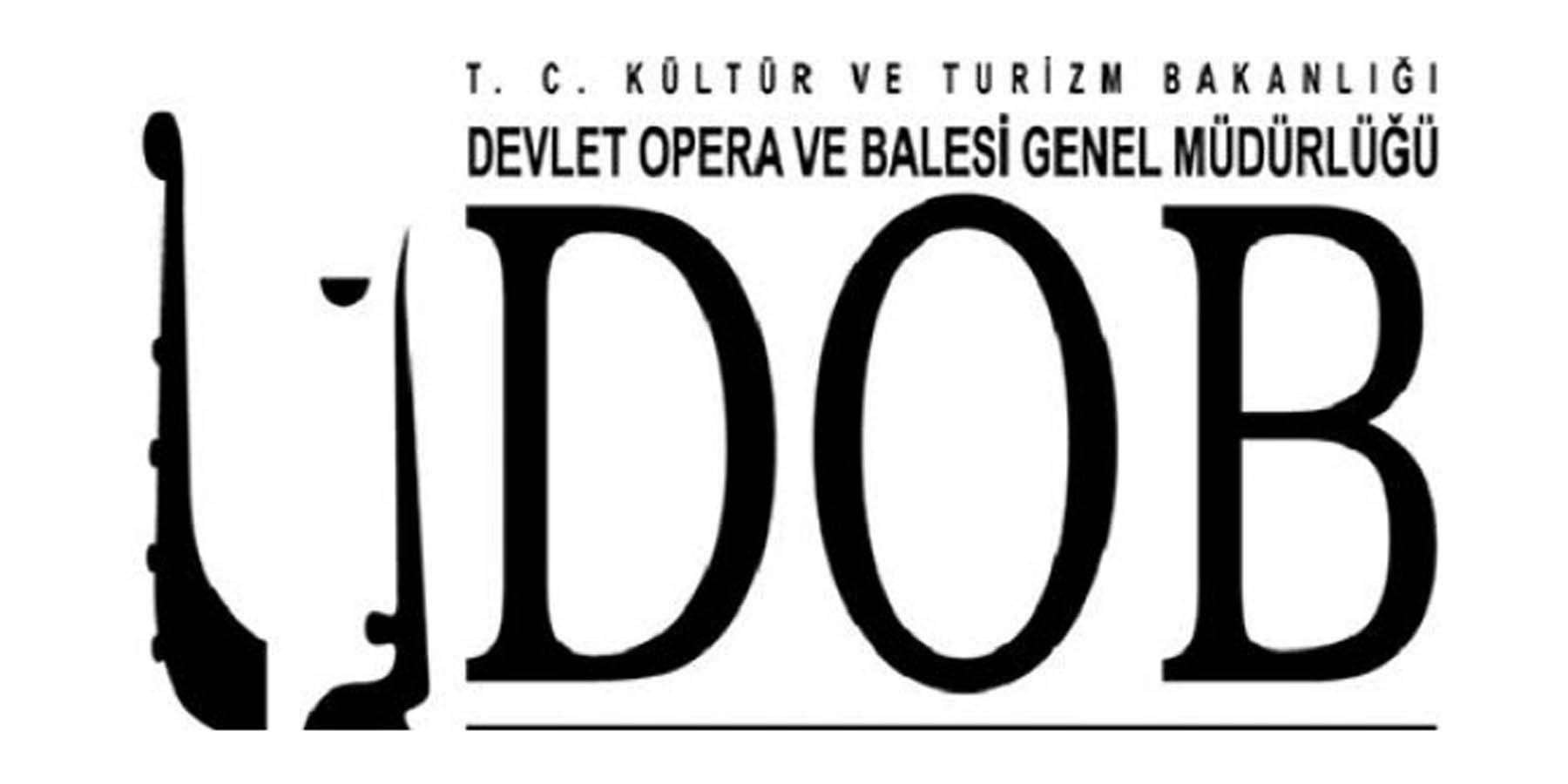 Devlet Opera ve Bale Atölye Personeli Alacak