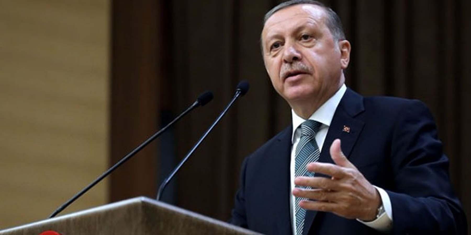 Erdoğan TRT'de Konuşma Yapacak Mı?