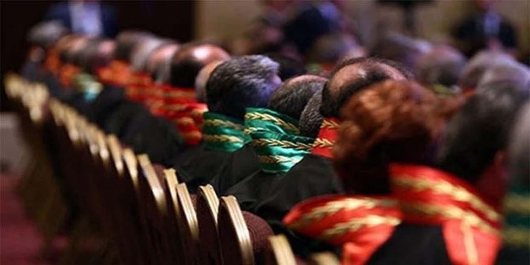 1236 Hâkim Savcı Atandı