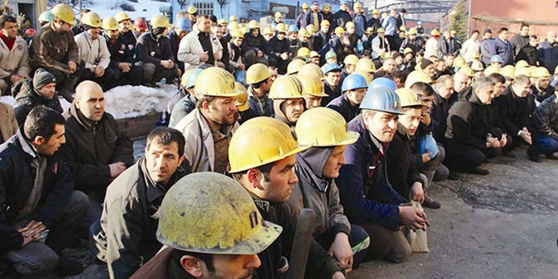 CHP Taşeron İşçiler İçin Komisyon Kuruyor
