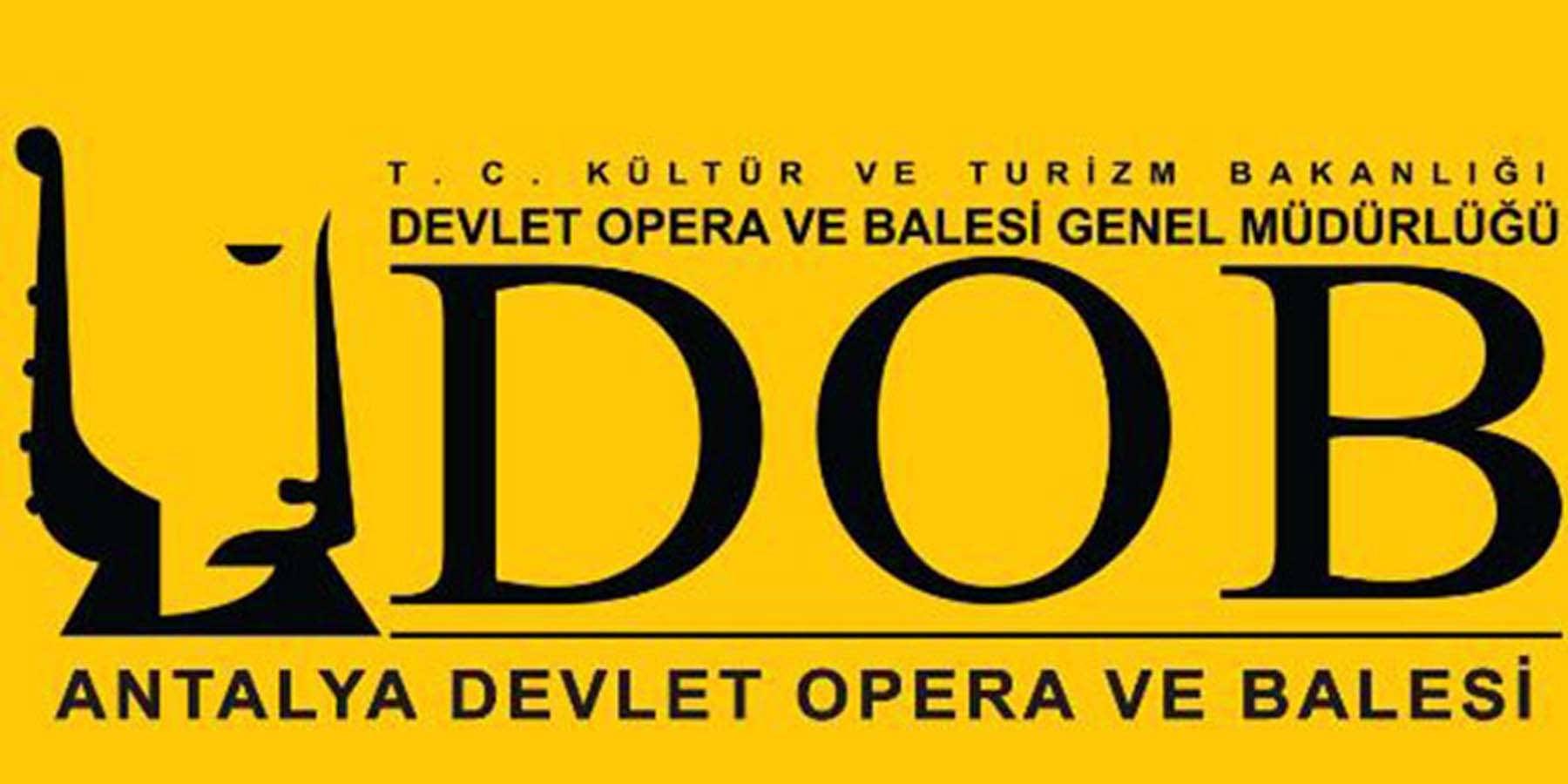 Devlet Opera ve Bale Sanatsal Yardımcı Eleman Alımı