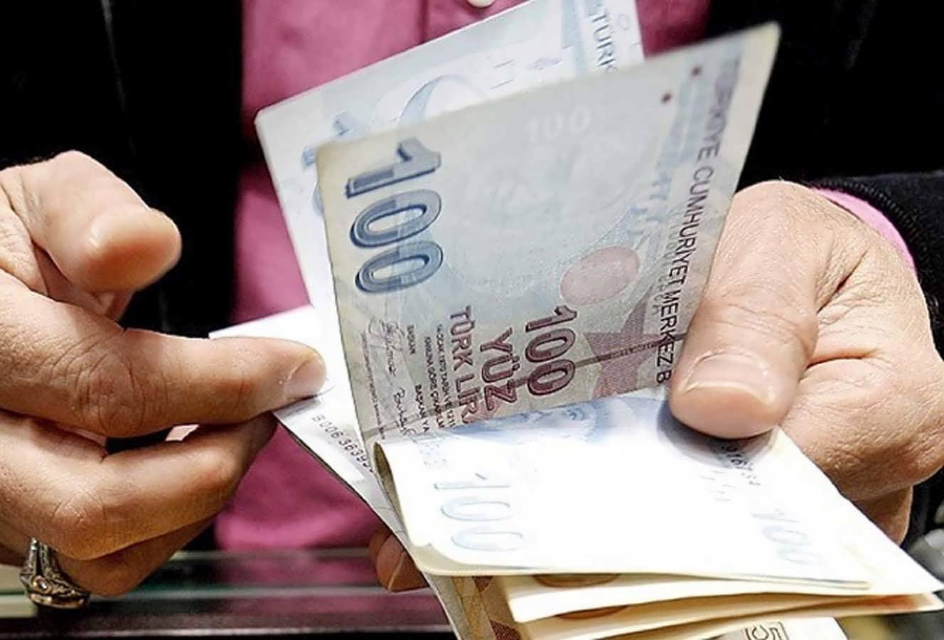 Emeklilere ve Asgari Ücretlilere Ocak Ayında Ne Kadar Zam Yapılacak?