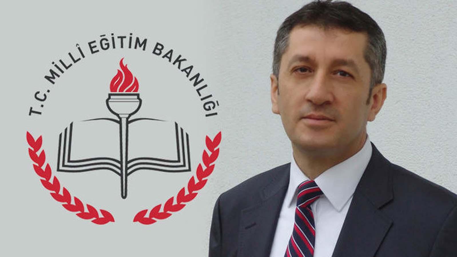 MEB Bakanı Selçuk'tan Önemli Açıklamalar