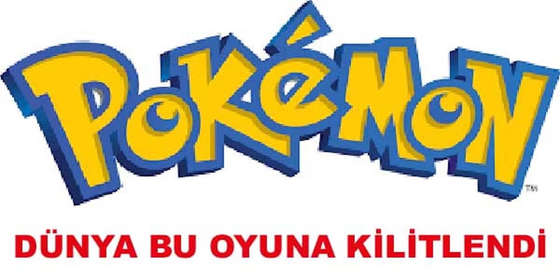 Pokemon Go Tüm Dünyayı Kasıp Kavuran Oyun Çıktı