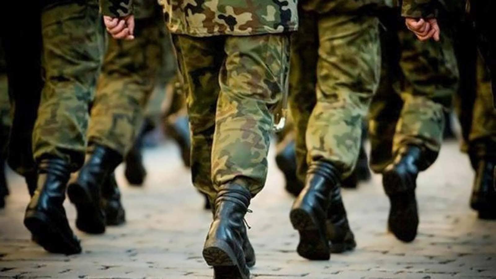Bedelli Askerliğe İki Günde 200 Bin Başvuru Geldi