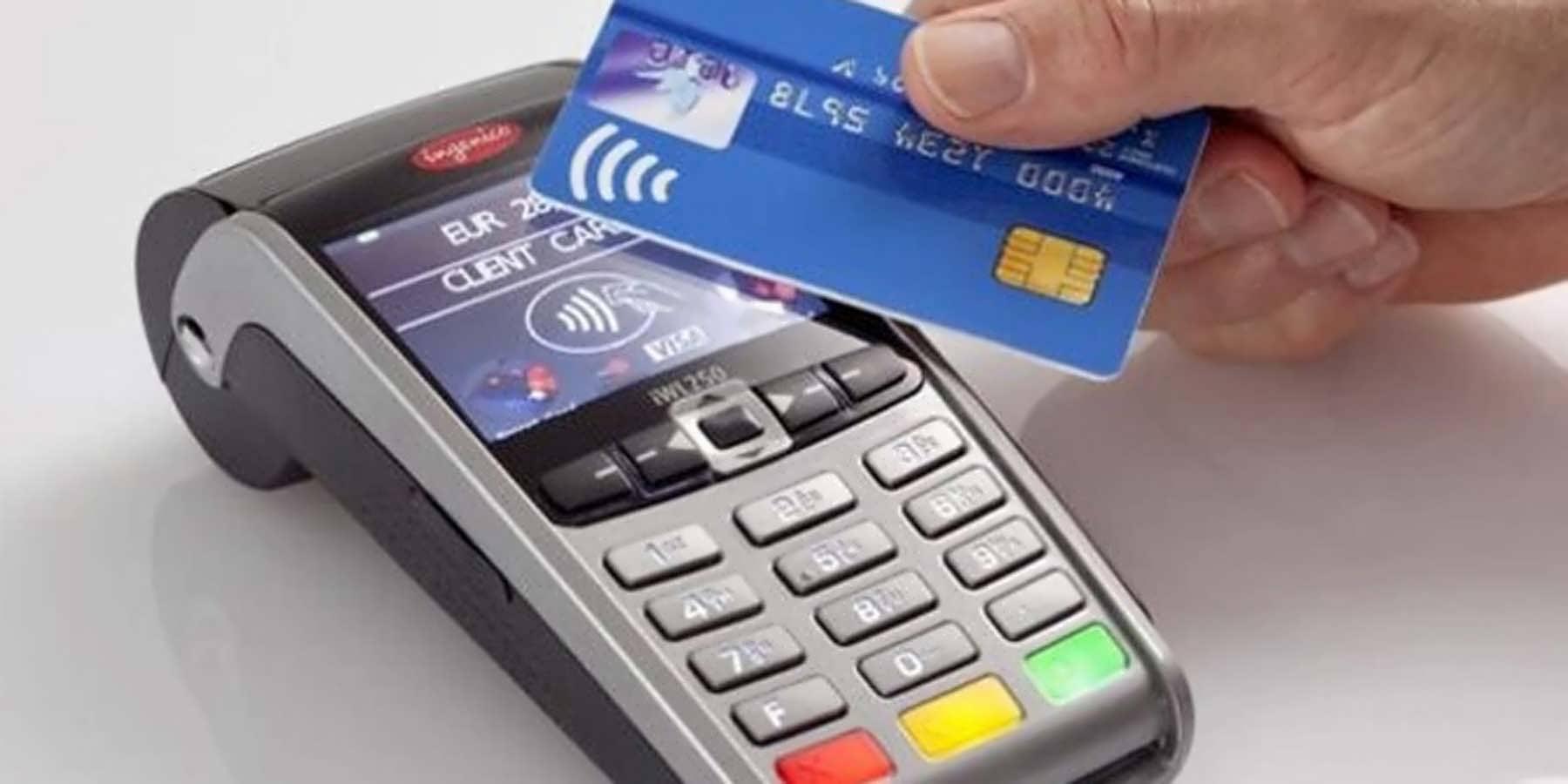 Temassız Kart Dolandırıcılığı Her Geçen Gün Artıyor