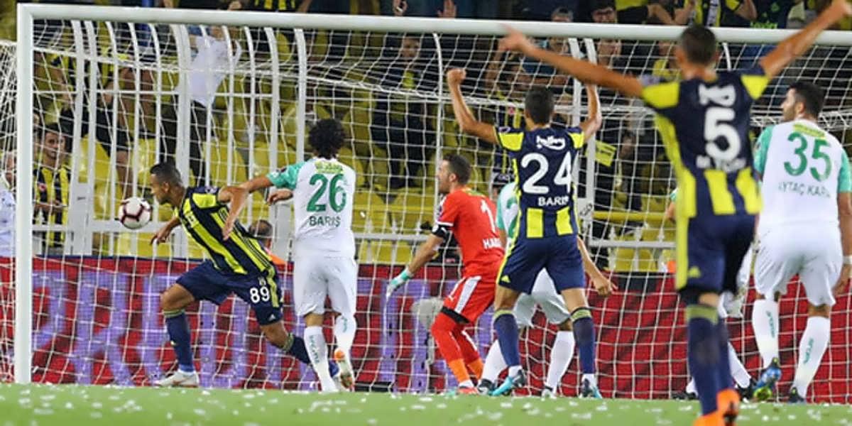 İstanbul Emniyeti'nden Fenerbahçe Bursaspor Maçı Açıklaması