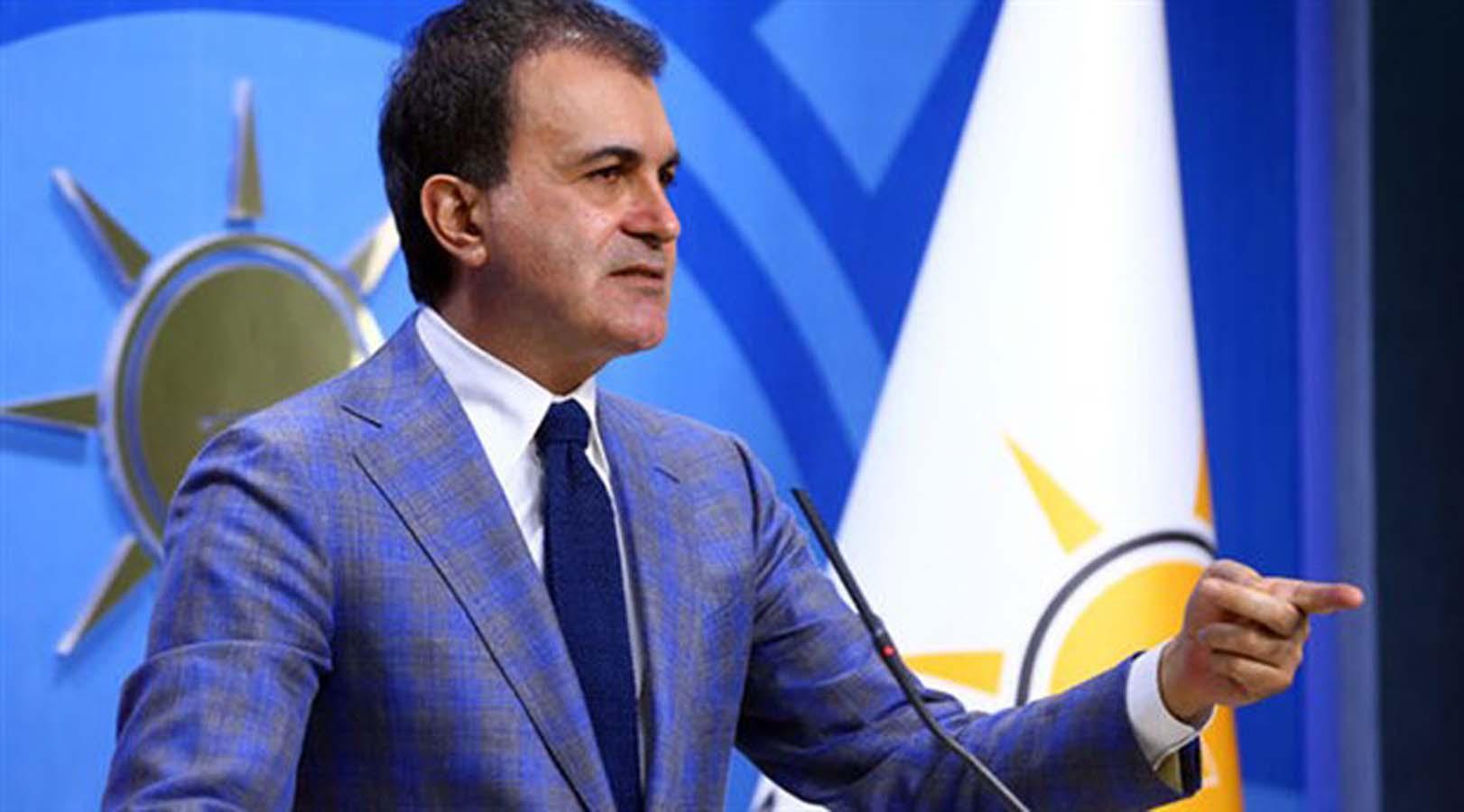 Hamza Dağ'ın Abdullah Gül'e İthamlarına AKP'den Açıklama Geldi